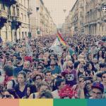 Il vento del pride soffia sulla Basilicata: il 3 giugno in piazza