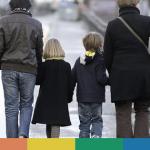 Del gender e della poesia di essere genitori diversi