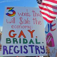 Gay Marriage Economic Benefits 77