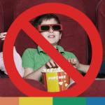 """Kung Fu Panda 3 vietato ai bambini, Omphalos: """"Inaccettabile"""""""