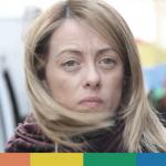 """""""Meloni razzista"""". E lei querela l'ex presidente del Mieli"""