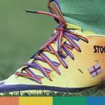 È nata la prima Nazionale di Calcio Gay: primo match il 12 marzo