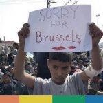 Attentati a Bruxelles: fermiamoci tutti e costruiamo ponti, non muri