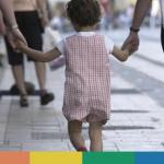 Cade l'ultimo tabù: adozioni per le coppie gay legali in tutti gli Usa