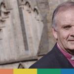 Il capo della chiesa del Galles chiede scusa alle coppie gay