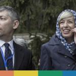 Scalfarotto in Iran sigla accordi con chi impicca i gay: business is business