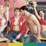 Gay Village College: tutti i volti dell'estate gay romana