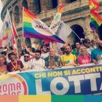 Roma Pride 2016: le foto più belle della parata