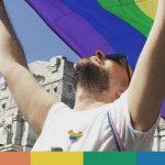 Sei pride, sei piazze: ecco le foto più belle dell'Italia arcobaleno