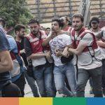"""Istanbul, liberati tutti gli arrestati. Viotti: """"Democrazia sotto attacco"""""""