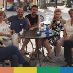 Unioni civili, Lo Giudice al Perugia Pride: «Le prime il 5 luglio»