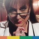 "Luxuria: ""Virginia Raggi venga al Gay Village da sindaca"""