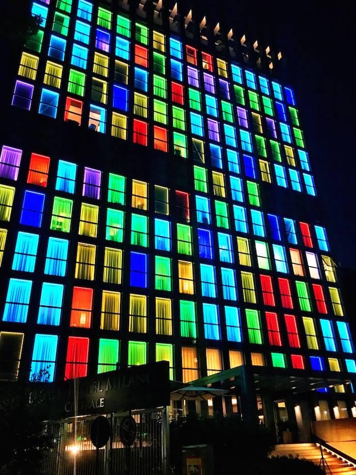 Hotel Gay Milano