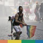 Stonewall va oltre il 28 giugno: è cronaca quotidiana