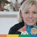 Sport e parità di genere al Padova Pride Village con l'ex ministra Idem