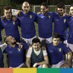 La Nazionale gay-friendly apre gli Italian Gaymes, col cuore ad Orlando