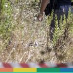 Roma, giovane trans uccisa e abbandonata nella spazzatura
