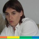 Svolta storica in Serbia: Ana Brnabic, prima ministra lesbica