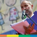 Unioni civili: secondo Gandolfini 400 sindaci chiedono l'obiezione di coscienza