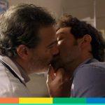 """Il bacio gay a """"Un medico in famiglia""""? Era ora, ma poi?"""