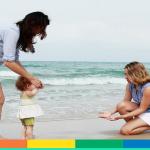 Le guide di Gay Lex: la trascrizione dell'atto di nascita del bimbo con due mamme