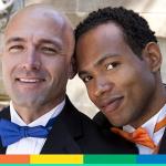 Il  matrimonio egualitario fa bene alla salute, di tutti