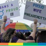 Trans: in Francia, niente più intervento per cambiare genere ufficialmente