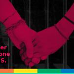 #Freethegirls: petizione per far liberare le due ragazze marocchine arrestate per un bacio