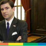 """Trump potrebbe nominare quest'uomo alla Corte Suprema: """"Il più anti-gay che si ricordi"""""""