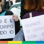 Non Una di Meno: donne (e uomini) in piazza contro la violenza di genere
