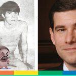 Il giudice omofobo candidato alla Corte Suprema posava nudo per siti gay?