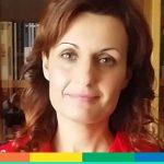 """Nina, Sasha e il loro """"genere di amore"""": esce il primo romanzo di Giorgia Vezzoli e noi l'abbiamo incontrata"""
