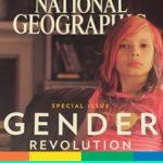 Avery, la bimba trans di 9 anni sulla copertina di National Geographic