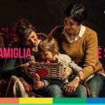 #Sacrosantidiritti: gli auguri per tutte le famiglie, da Famiglie Arcobaleno e Condividilove