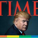 """Per il TIME, Trump è la """"Persona dell'anno"""" per il 2016: siete d'accordo?"""
