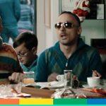 """Il buon anno di Mau & Giò: """"Noi siamo una famiglia e non ci arrenderemo mai"""" – VIDEO"""