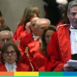 Il presidente della Cassazione chiede al Parlamento una legge sulle famiglie arcobaleno