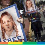 Obama converte la pena di Chelsea Manning: sarà libera a maggio