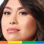 """Ivory Aquino, attrice della serie sul movimento LGBT fa coming out: """"Sono trans"""""""