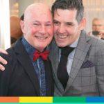 Si è sposato il primo prete cattolico gay ad essersi unito civilmente col compagno