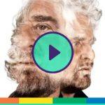 Grillo ci ricasca: questa volta, oggetto di scherno sono le persone transgender – VIDEO