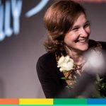 Irene Dionisio: una giovane regista alla guida del festival del cinema gay di Torino