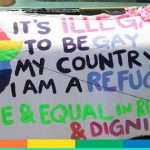 Modena: pronta una casa d'accoglienza per migranti omosessuali e trans