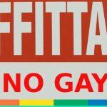Milano: affitto negato ad una coppia di ragazzi perché gay. E poi gli insulti e le minacce
