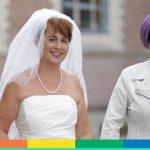 La Cassazione ha detto sì: inattaccabile il matrimonio tra due donne