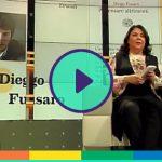 """Michela Murgia stronca Diego Fusaro e """"l'ideologia gender"""": """"Il sonno della ragione a volte genera libri"""""""