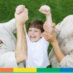 E voi sareste disposti a fare vivisezionare la vostra vita per adottare vostro figlio?
