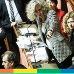 """Cirinnà e Cardinali contro l'emendamento """"salva-omofobi"""": """"Irricevibile, venga ritirato"""""""