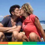 Il coming out di Eva Grimaldi: una verità che libera, tutte e tutti