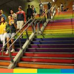 La stazione della metro di Buenos Aires dedicata all'attivista gay che organizzò il primo Pride
